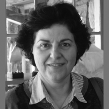 Anna Athanasopoulou